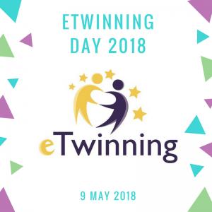 "#eTwinningDay at ""Mircea cel Batran"" Theoretical Lyceum"