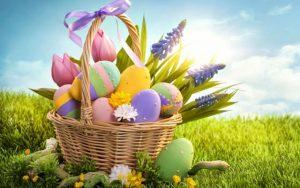 Felicitări cu Sfintele Sărbători de Paști