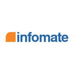 "TVC-ul ""Info-Mate"""