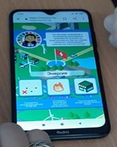 Învățarea prin intermediul dispozitivelor mobile